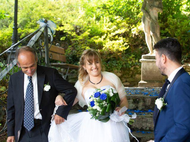 Il matrimonio di Adrian e Anna a Lecco, Lecco 28
