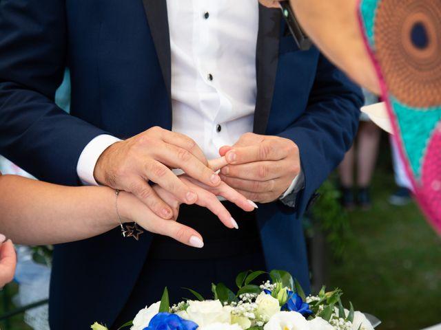 Il matrimonio di Adrian e Anna a Lecco, Lecco 30