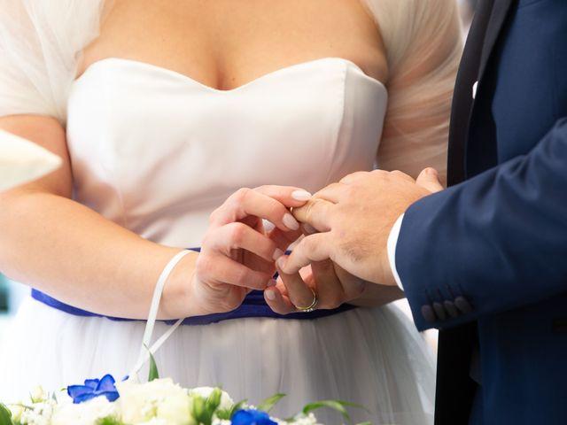 Il matrimonio di Adrian e Anna a Lecco, Lecco 31