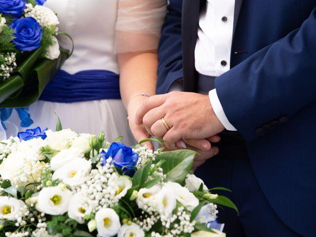 Il matrimonio di Adrian e Anna a Lecco, Lecco 32