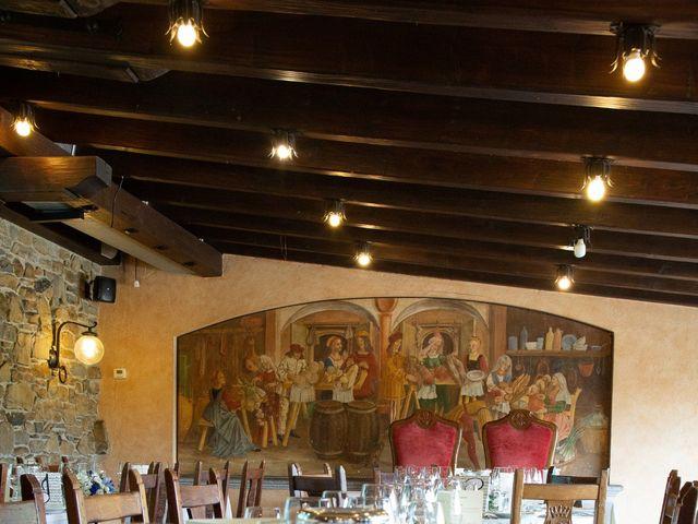 Il matrimonio di Adrian e Anna a Lecco, Lecco 35