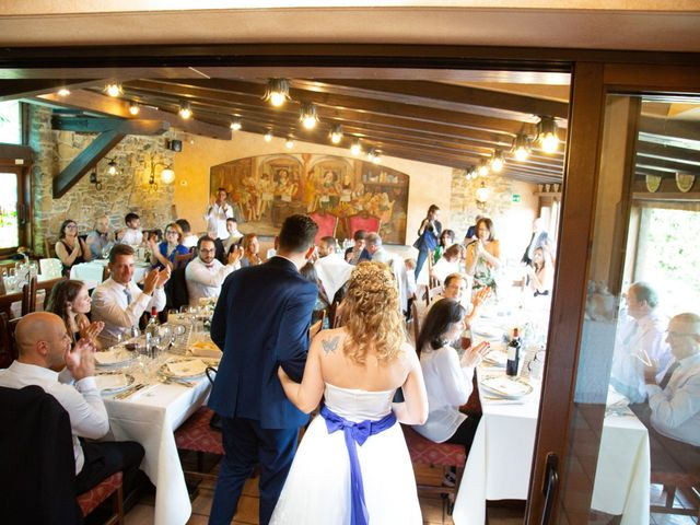 Il matrimonio di Adrian e Anna a Lecco, Lecco 36