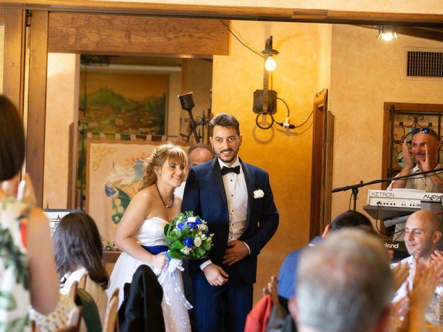 Il matrimonio di Adrian e Anna a Lecco, Lecco 37
