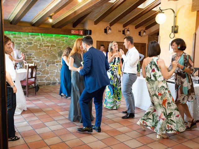 Il matrimonio di Adrian e Anna a Lecco, Lecco 39