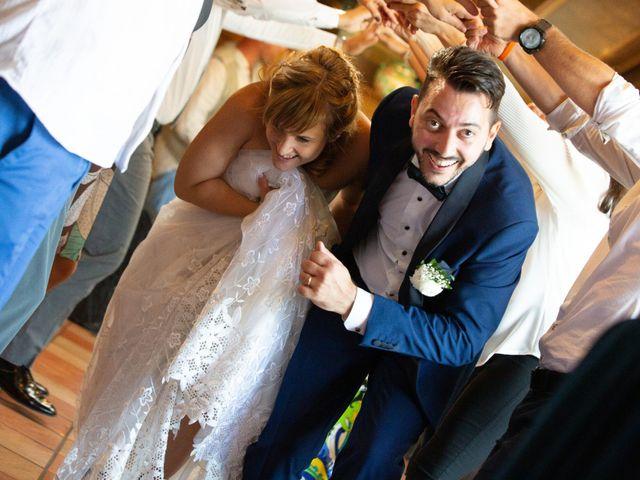 Il matrimonio di Adrian e Anna a Lecco, Lecco 41