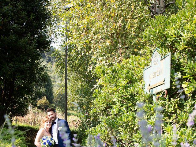 Il matrimonio di Adrian e Anna a Lecco, Lecco 42
