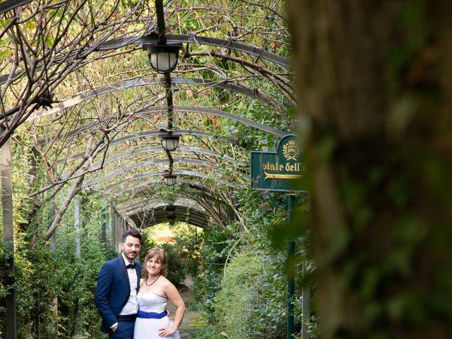 Il matrimonio di Adrian e Anna a Lecco, Lecco 43