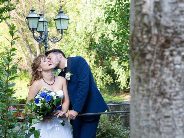 Il matrimonio di Adrian e Anna a Lecco, Lecco 1