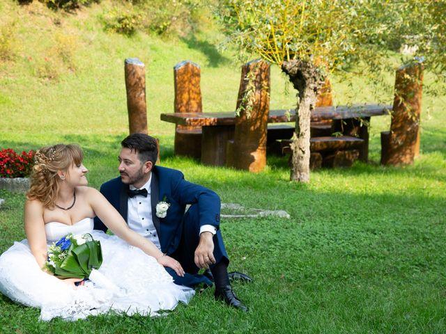 Il matrimonio di Adrian e Anna a Lecco, Lecco 48