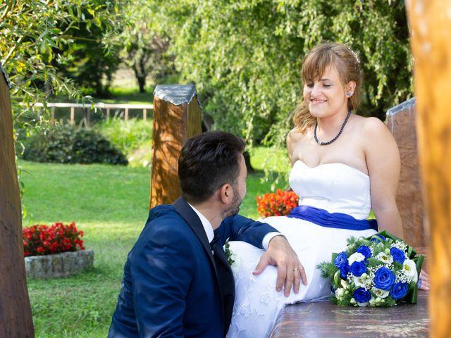 Il matrimonio di Adrian e Anna a Lecco, Lecco 49