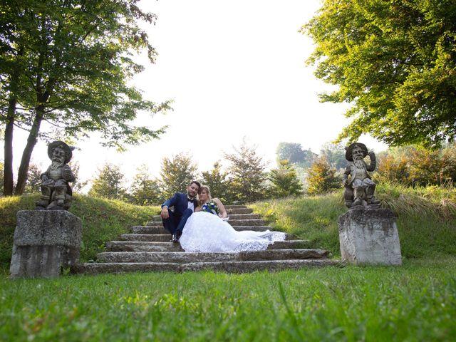 Il matrimonio di Adrian e Anna a Lecco, Lecco 51