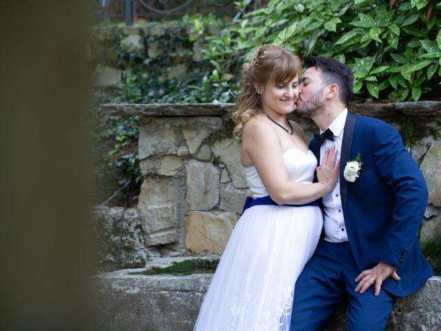 Il matrimonio di Adrian e Anna a Lecco, Lecco 2
