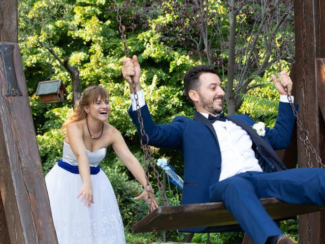 Il matrimonio di Adrian e Anna a Lecco, Lecco 55