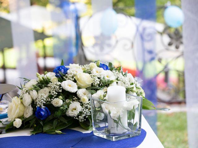 Il matrimonio di Adrian e Anna a Lecco, Lecco 58
