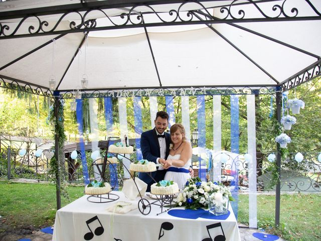 Il matrimonio di Adrian e Anna a Lecco, Lecco 66