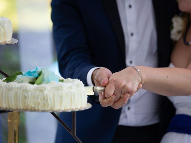 Il matrimonio di Adrian e Anna a Lecco, Lecco 67