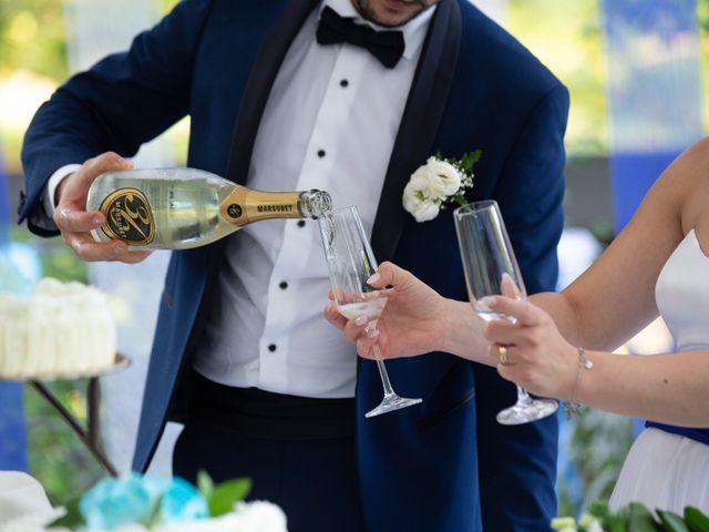Il matrimonio di Adrian e Anna a Lecco, Lecco 68