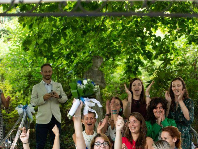 Il matrimonio di Adrian e Anna a Lecco, Lecco 71