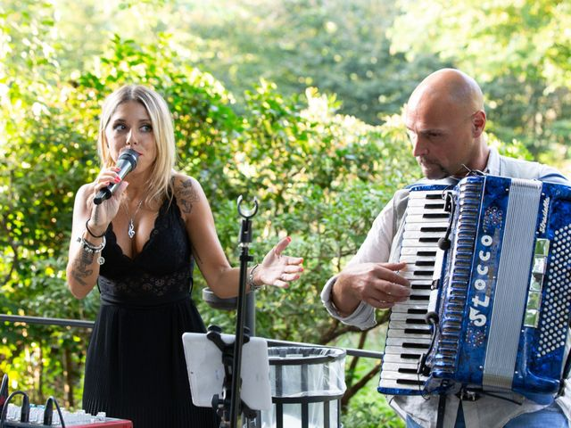 Il matrimonio di Adrian e Anna a Lecco, Lecco 72