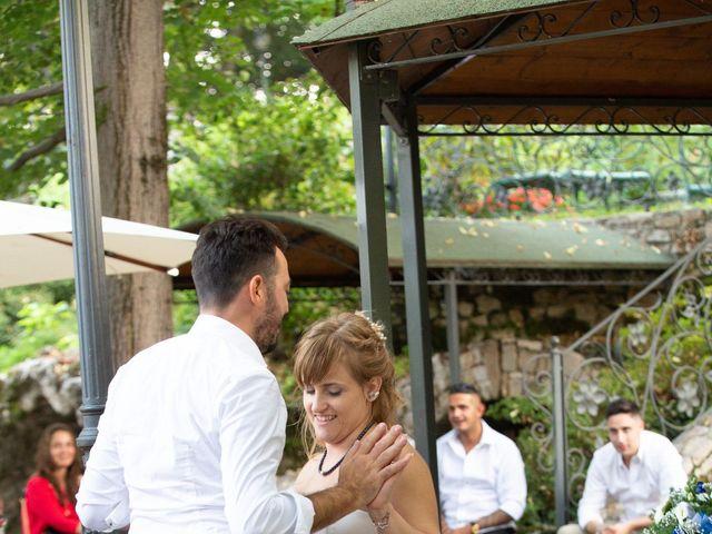 Il matrimonio di Adrian e Anna a Lecco, Lecco 73