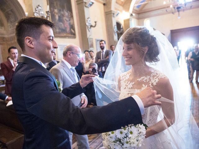 Il matrimonio di Daniele e Alessandra a Parma, Parma 3