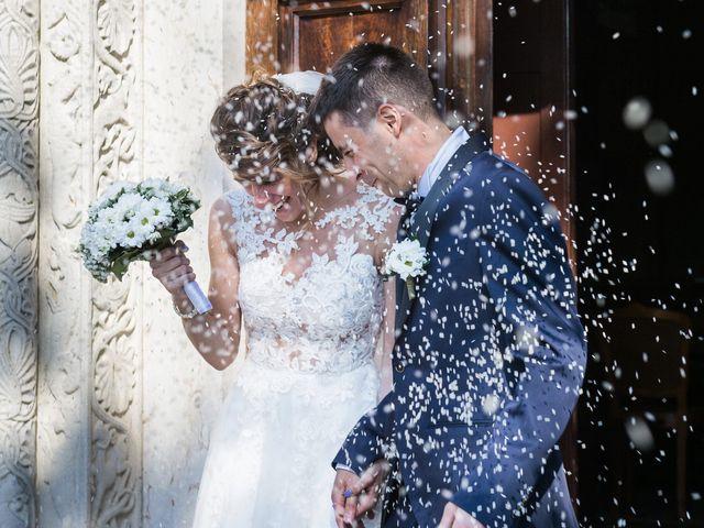 Il matrimonio di Daniele e Alessandra a Parma, Parma 4