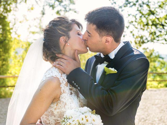 Il matrimonio di Daniele e Alessandra a Parma, Parma 5