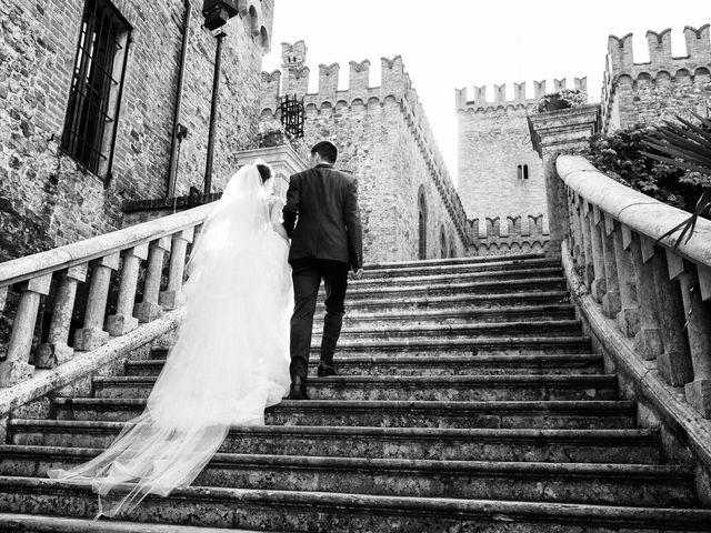 Il matrimonio di Daniele e Alessandra a Parma, Parma 6