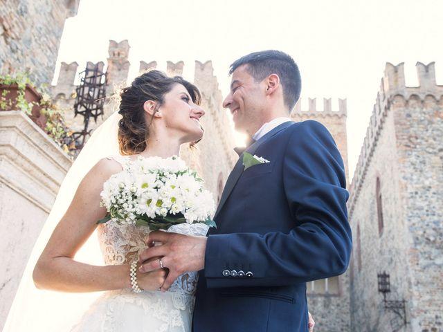 Il matrimonio di Daniele e Alessandra a Parma, Parma 7