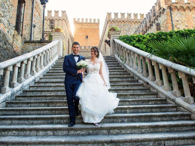 Il matrimonio di Daniele e Alessandra a Parma, Parma 8