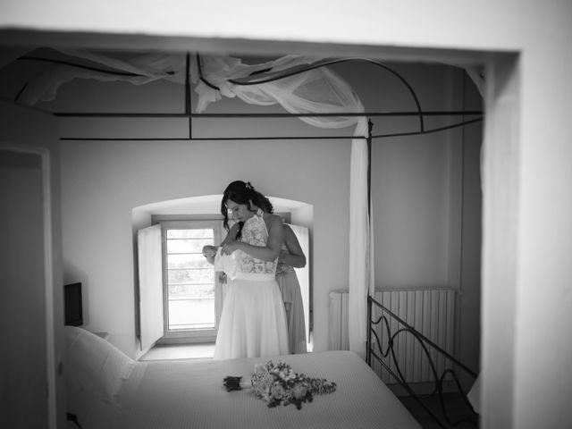 Il matrimonio di Simone e Ramona a Stezzano, Bergamo 1