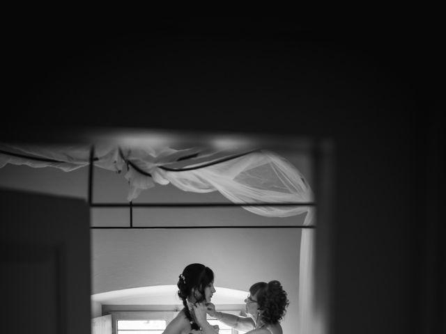 Il matrimonio di Simone e Ramona a Stezzano, Bergamo 5