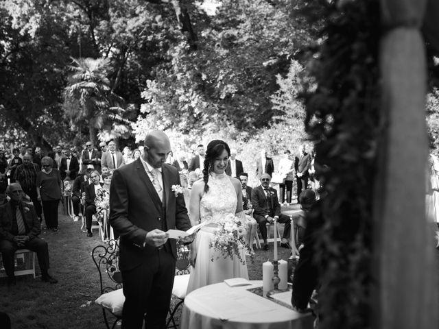 Il matrimonio di Simone e Ramona a Stezzano, Bergamo 10