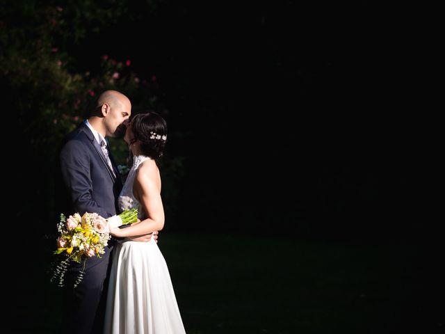 Il matrimonio di Simone e Ramona a Stezzano, Bergamo 17