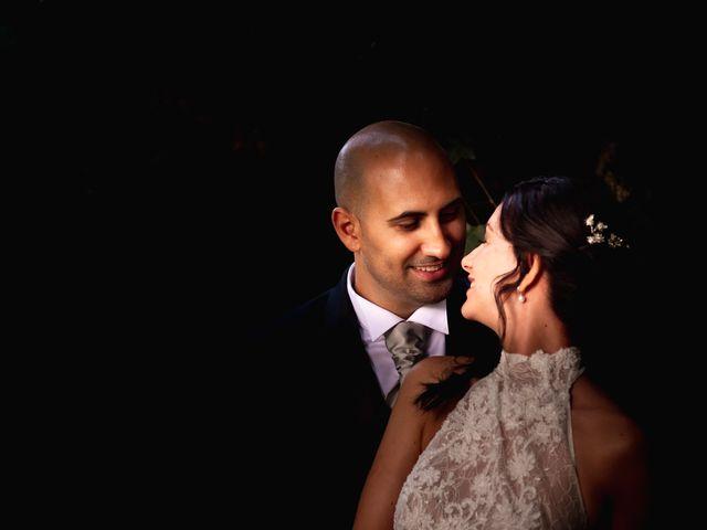 Il matrimonio di Simone e Ramona a Stezzano, Bergamo 19