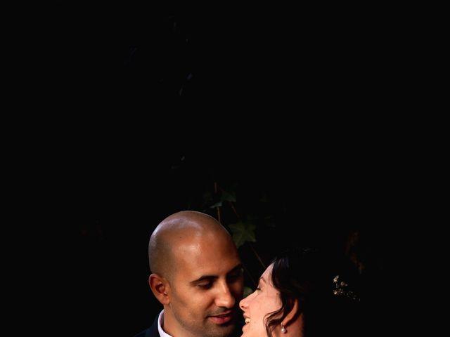Il matrimonio di Simone e Ramona a Stezzano, Bergamo 20