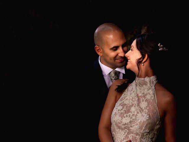 Il matrimonio di Simone e Ramona a Stezzano, Bergamo 21