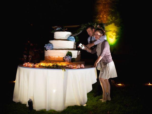 Il matrimonio di Simone e Ramona a Stezzano, Bergamo 22
