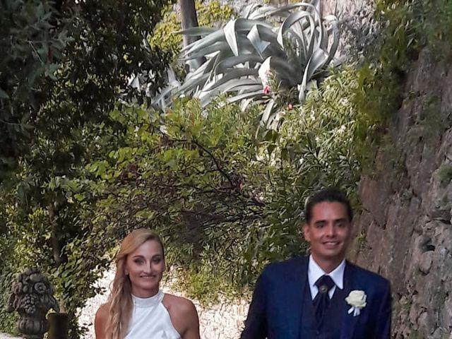 Il matrimonio di Mauricio e Fabrizia a Duino-Aurisina, Trieste 8