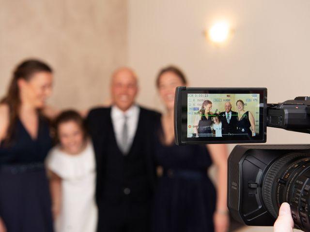 Il matrimonio di Riccardo e Camilla a Canzo, Como 4