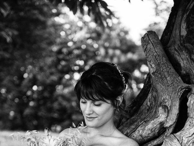 Il matrimonio di Riccardo e Camilla a Canzo, Como 31