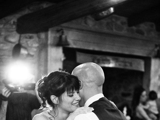 Il matrimonio di Riccardo e Camilla a Canzo, Como 34