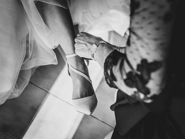 Il matrimonio di Stefano e Chiara a Cassano d'Adda, Milano 13