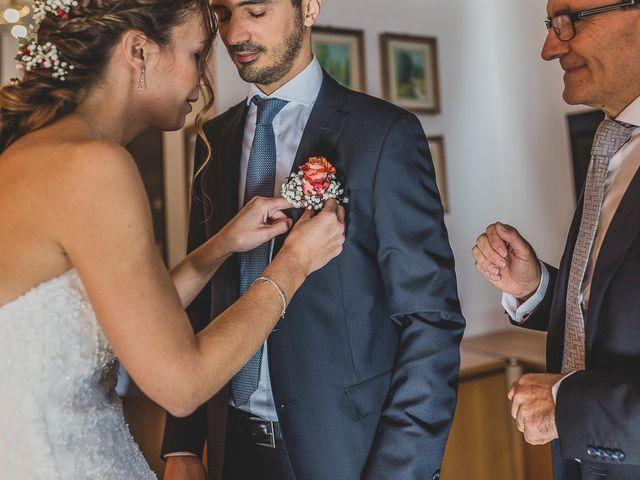 Il matrimonio di Stefano e Chiara a Cassano d'Adda, Milano 9