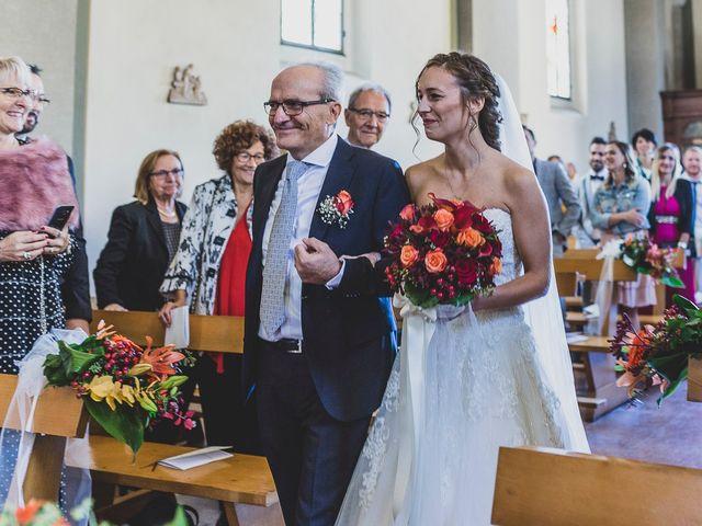 Il matrimonio di Stefano e Chiara a Cassano d'Adda, Milano 20