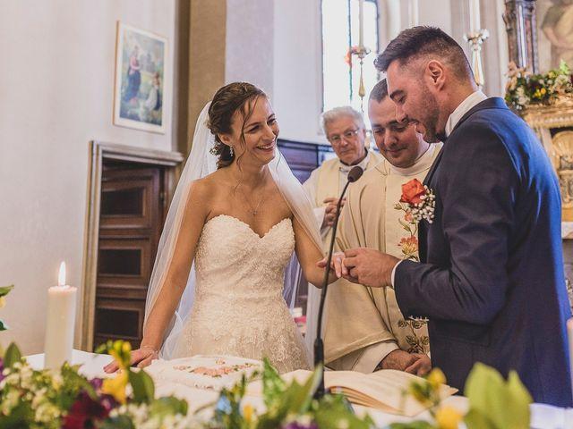 Il matrimonio di Stefano e Chiara a Cassano d'Adda, Milano 24