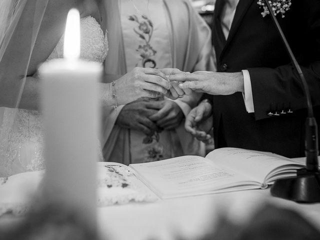 Il matrimonio di Stefano e Chiara a Cassano d'Adda, Milano 25