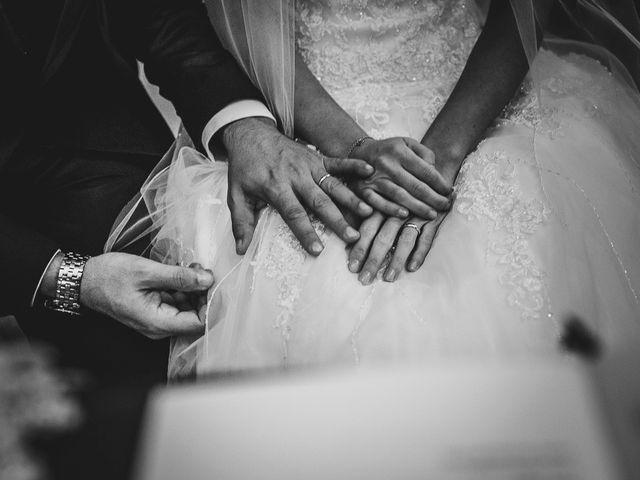 Il matrimonio di Stefano e Chiara a Cassano d'Adda, Milano 28