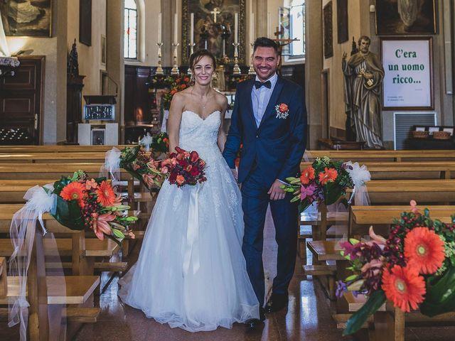 Il matrimonio di Stefano e Chiara a Cassano d'Adda, Milano 31