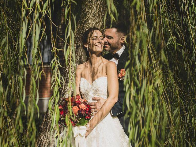 Il matrimonio di Stefano e Chiara a Cassano d'Adda, Milano 49
